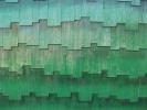 Polyesterdach 08 grün