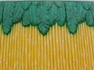 Bambus/Palmendach 04